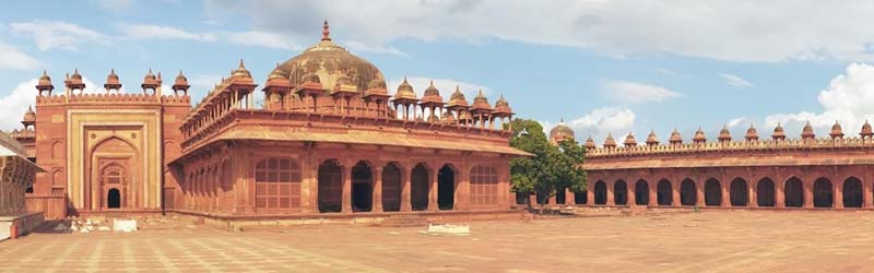 Agra Tour by Car
